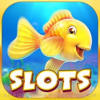 Gold Fish Casino Slots Games Customer Service