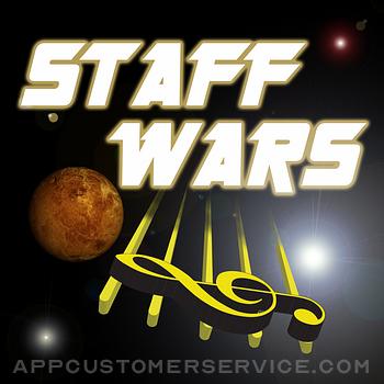 StaffWars Customer Service
