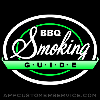 BBQ Smoking Cooking Guide! Customer Service