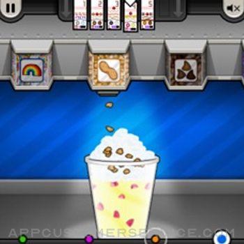 Papa's Freezeria To Go! iphone image 4