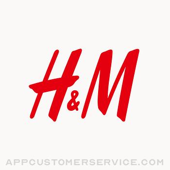 H&M - we love fashion Customer Service