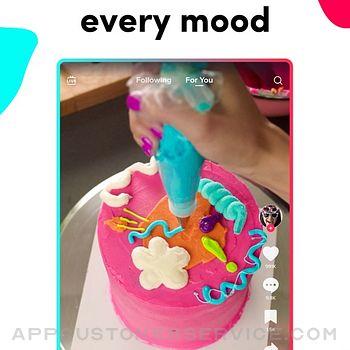 TikTok ipad image 1
