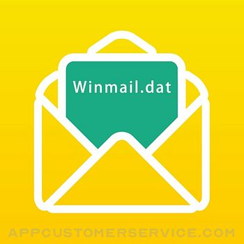 Winmail Reader Customer Service
