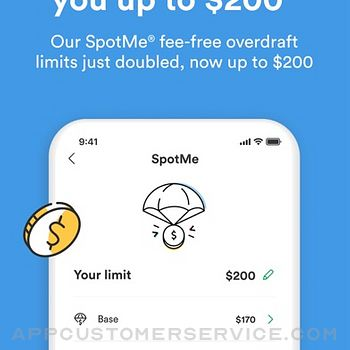 Chime – Mobile Banking iphone image 2