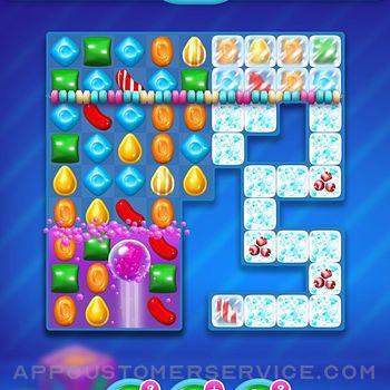 Candy Crush Soda Saga ipad image 1