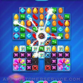 Candy Crush Soda Saga ipad image 2