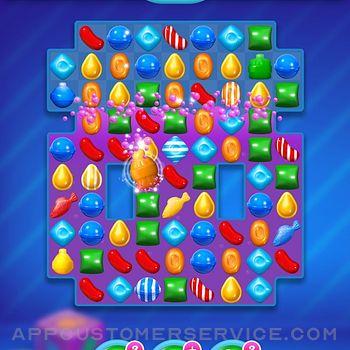 Candy Crush Soda Saga ipad image 3