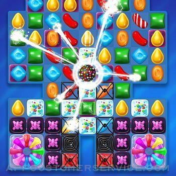 Candy Crush Soda Saga iphone image 2