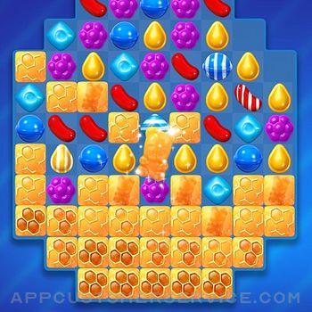 Candy Crush Soda Saga iphone image 4