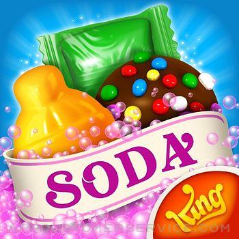 Candy Crush Soda Saga Customer Service