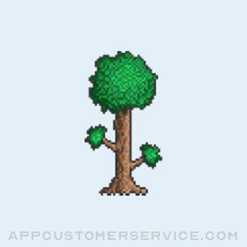 Pocket Wiki for Terraria Customer Service