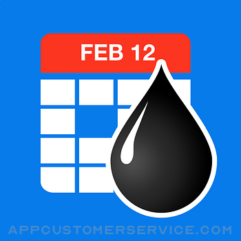 Oilfield Calendar Customer Service
