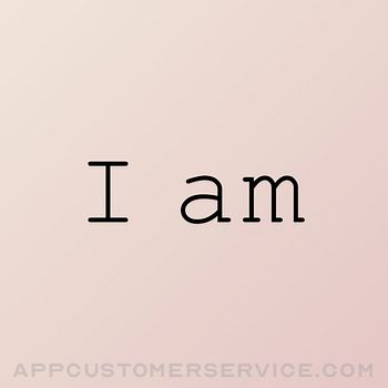 I am - Daily Affirmations Customer Service