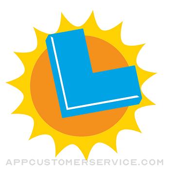 CA Lottery Official App Customer Service