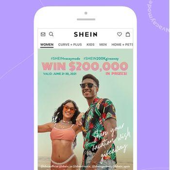 SHEIN-Fashion Shopping Online iphone image 2