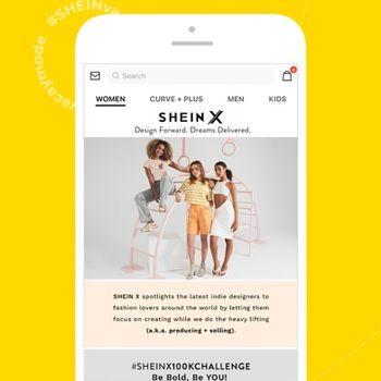 SHEIN-Fashion Shopping Online iphone image 4