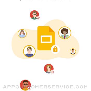 Google Slides ipad image 2