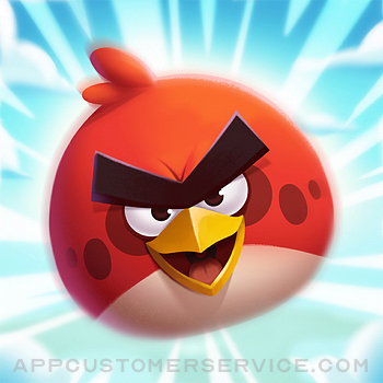 Angry Birds 2 Customer Service