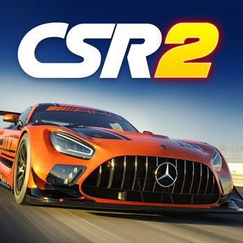 CSR 2 Multiplayer Racing Game Customer Service