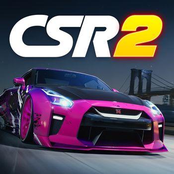 CSR Racing 2 - #1 Racing Games Customer Service