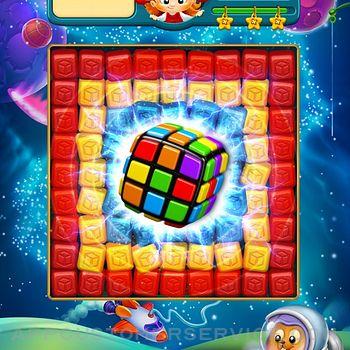 Toy Blast ipad image 3