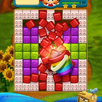 Toy Blast ipad image 4