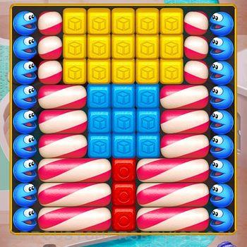 Toy Blast iphone image 2