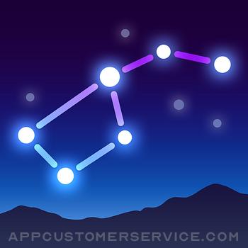 Star Walk 2: The Night Sky Map Customer Service