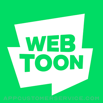 WEBTOON: Comics Customer Service