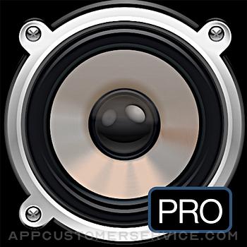 Audio Function Generator PRO Customer Service
