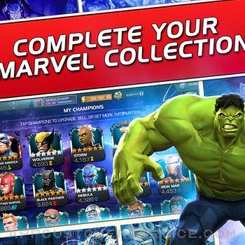 Marvel Contest of Champions ipad image 1