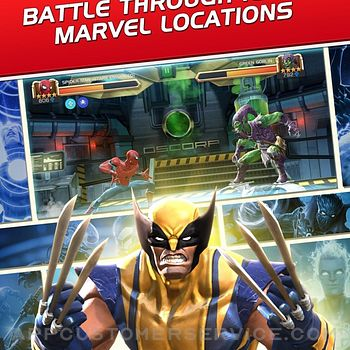 Marvel Contest of Champions ipad image 2