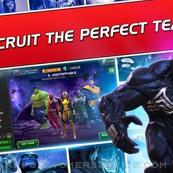 Marvel Contest of Champions ipad image 3