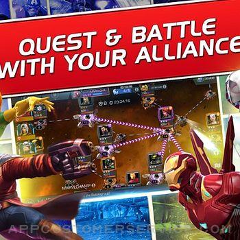Marvel Contest of Champions ipad image 4