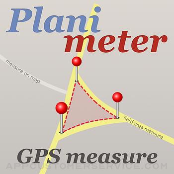 Planimeter GPS Area Measure Customer Service