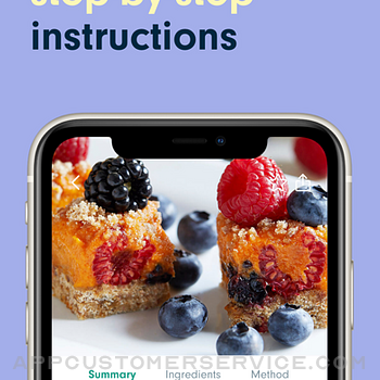 Forks Plant-Based Recipes iphone image 3