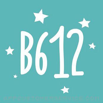 B612 Camera&Photo/Video Editor Customer Service
