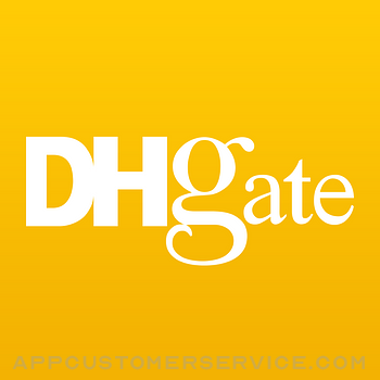 DHgate-Online Wholesale Stores Customer Service