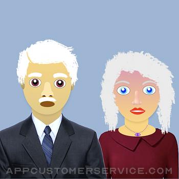Str8 & Bi - Seniors Dating App Customer Service