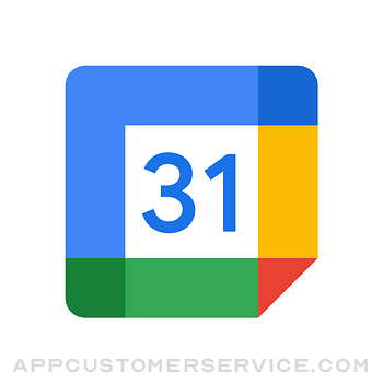 Google Calendar: Get Organized Customer Service