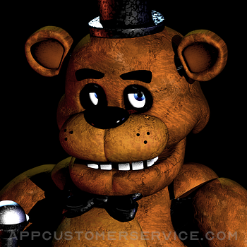 Five Nights at Freddy's Customer Service