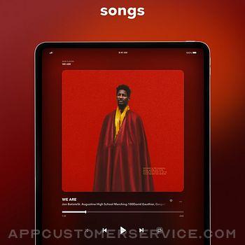 TIDAL Music ipad image 2