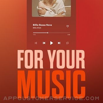 TIDAL Music iphone image 1