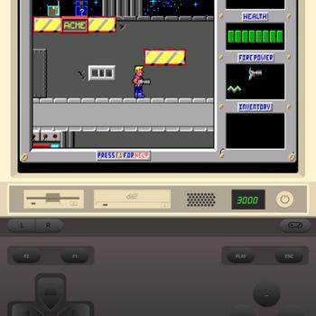 IDOS 2 ipad image 1