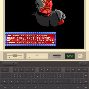 IDOS 2 ipad image 3
