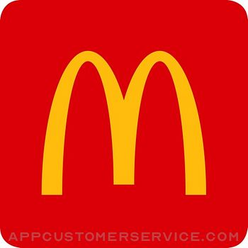McDonald's Customer Service