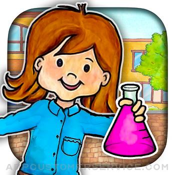 My PlayHome School Customer Service