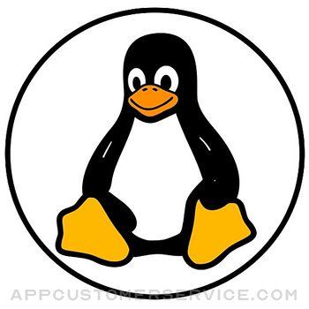 Linux命令大全 Customer Service