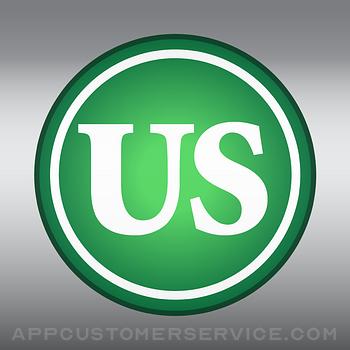 US Debt Clock .org Customer Service