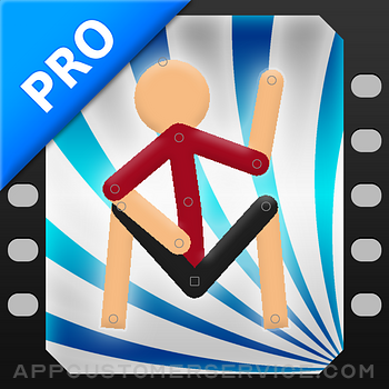 Stick Nodes Pro - Animator Customer Service